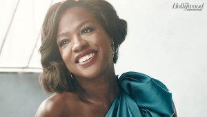 Taraji P. Henson, Viola Davis and Drama Actress A-List Tackle Race, Sexism, Aging in Hollywood