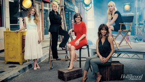 """CBS Entertainment Chief and """"Loudmouthed Feminist"""" Nina Tassler Reveals the Strategy Behind 'Supergirl' Gamble"""