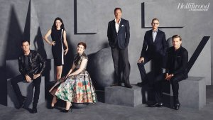HBO's Real-Life Game of Thrones: The Fight to Stay Rich, on Top and Score Bill Simmons