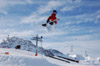 Snowboarding 101: All About The Snowboard Flexibility