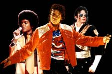 Michael Jackson's Top 50 Billboard Hits