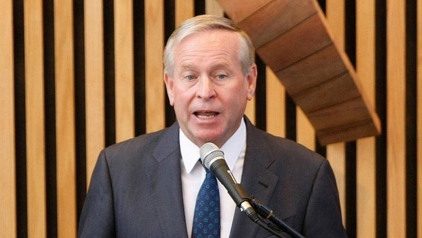 Premier aims to ease Budget pain