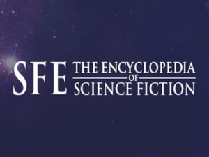SFE final 300x225 'The Encyclopedia of Science Fiction' makes internet debut