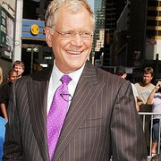 David Letterman follows Jay Leno off the air: Comic Icon says 'I can marry paul'