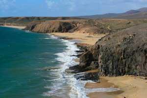 Strände auf Lanzarote