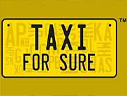 TFS TaxiForSure