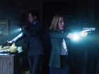 The first new X-Files teaser is here: Mulder and Scully have a mystifying new case