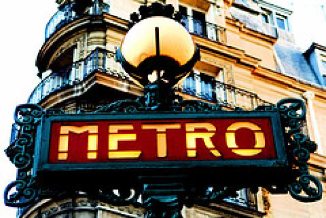 Make sure to buy the Paris metro ticket or pass that suits your needs. - ©2006 PedroSimoes7. Some rights reserved under the Creative Commons license.
