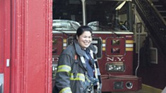 Women Firefighters Say Legislation Alone Will Not Improve FDNY Diversity
