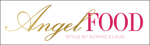 personal style blog - angel food