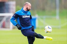 Kris Boyd knows Gers' play let down McCoist and McDowall but says Mourinho would have toiled too