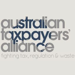 Austrailan Taxpayers
