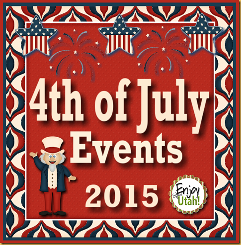 Utah 4th of July events