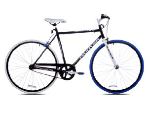 Takara Sugiyama Flat-Bar Fixie Bike