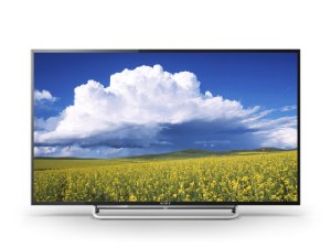 """Sony KDL48W600B 1080p 60Hz LED TV"
