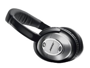 Bose Quietcomfort 15 Acoustic Noise Cancelling® hörlurar