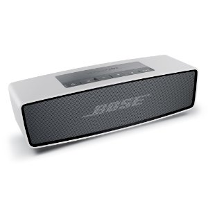 Bose SoundLink Mini Bluetooth garsiakalbis