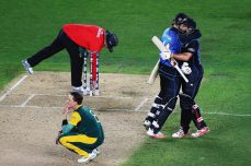 CWC 15 IN Review: Top 10 matches - Cricket News