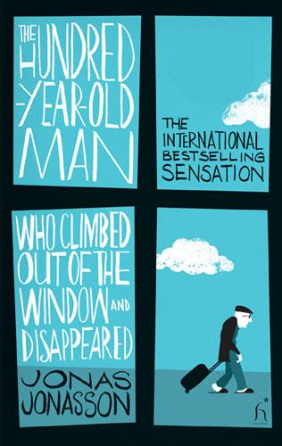 مرد صد سالهای که از پنجره فرار کرد و نا پدید شد