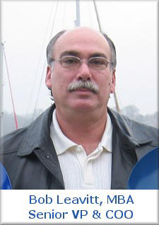 Bob Leavitt, MBA