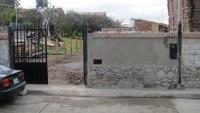 Sector Bodega Juan Eljuri