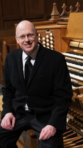 A picture of me following my recital at Trinity in April of 2011.