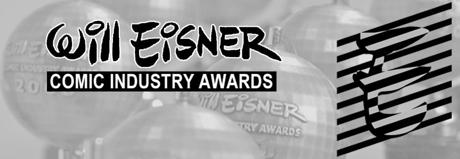 Will Eisner Comic Industry Awards 2015