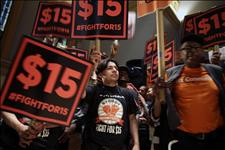 Shocker: Minimum Wage Hikes Gutted Over 700,000 Jobs In 2013