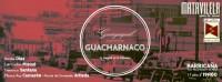 Guayaquil Guacharnaco