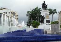 Plaza Olmedo