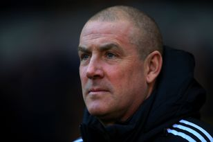 Mark Warburton could be heading to Ibrox