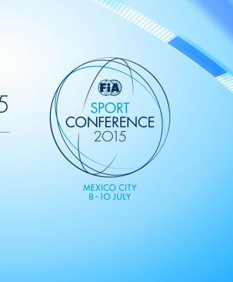FIA Sport Conference