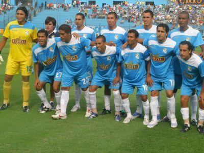 Cristal 2008