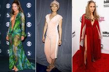 Jennifer Lopez's Style Evolution