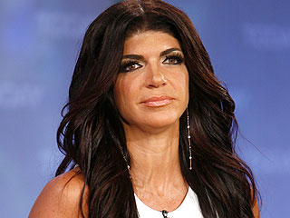 Teresa Giudice Sues Former Bankruptcy Attorney, Blaming Him for Prison Sentence; He Says 'She Did This to Herself'