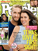 Bachelorette Exclusive: 'It Was Love At First Sight!'