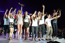 Taylor Swift's 1989 Tour: See All of Her Special Guests!