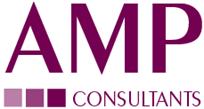 Logo : AMP Consultants