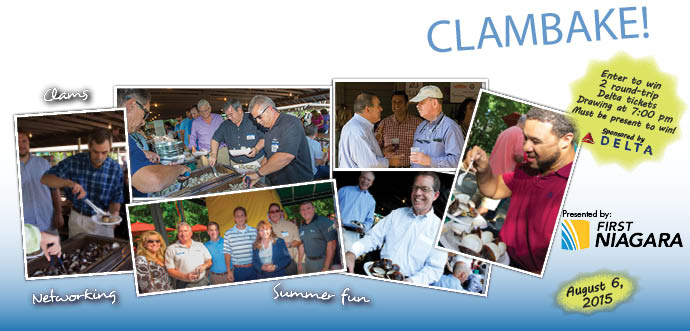 CenterState CEO Annual Clambake