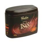 Poulain -  1848 petit dejeuner instantane boite carton chocolat poudre  3538280022711