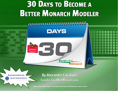 Monarch Training Package