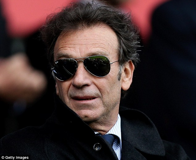 There are reasons to believe Rosler could at last be the appointment that sticks for controversial Cellino