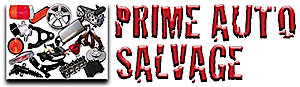 Prime Auto Salvage is your Fort Lauderdale Auto Parts store.