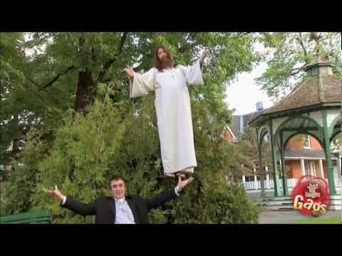 Just for Laughs Jesus Pranks