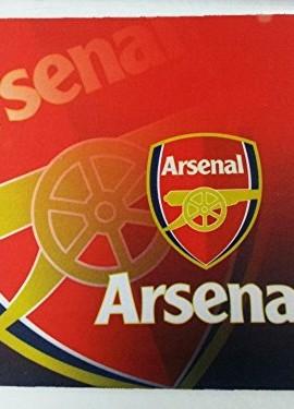 Arsenal-Team-Football-Soccer-Flag-Smooth-Thin-Cloth-Nonskid-Mouse-Pad-Mice-Mat-0