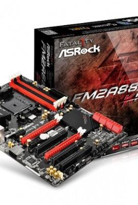 ASRock-Fatal1ty-FM2A88X-Killer-FM2-FM2-AMD-A88X-Bolton-D4-HDMI-SATA-6Gbs-USB-30-ATX-AMD-Motherboard-0