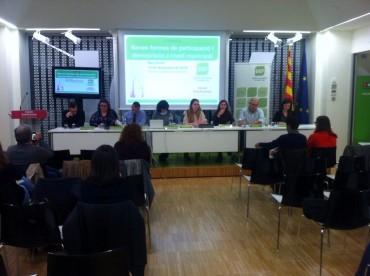 EKI participa en Catalunya en los encuentros sobre políticas locales