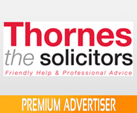 Thornes Solicitors
