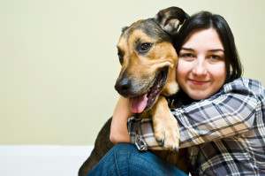 pets improve life