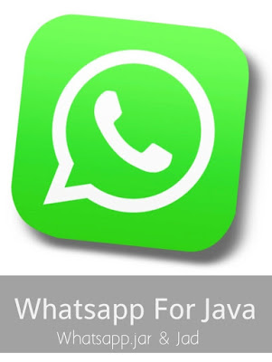 Whatsapp.jar & For Java